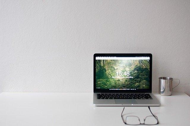optimizacija spletnih strani ekran