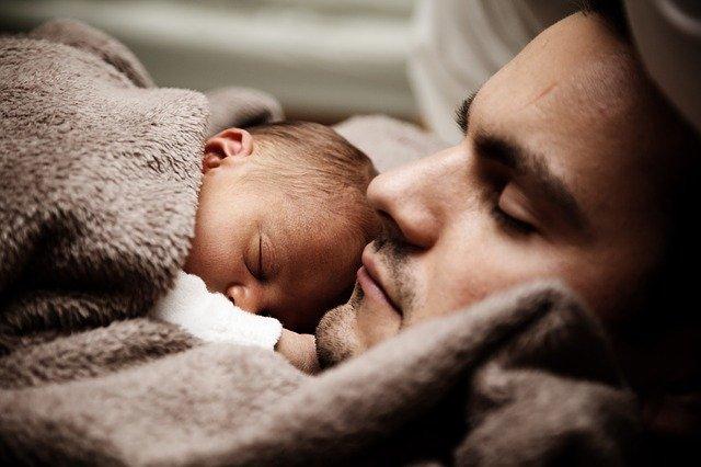 očetovski dopust